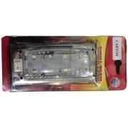 Плафон за вътрешно осветление - 8 светодиода