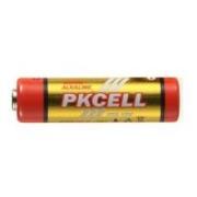 Батерия 12V 27A - PKCELL - 8 mm X 28.2 mm