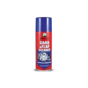 СПРЕЙ КАРБУРАТОР - ДРОСЕЛОВА КЛАПА - ДЕБИТОМЕР - ZOLLEX carb flap cleaner - 450ml(ZC-200)