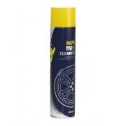 Почистващ спрей за гуми - MANNOL - TIRE cleaner
