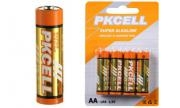 Алкална Батерия AA 1.5V PKCELL - 1бр.