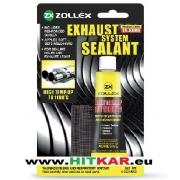 ПАСТА ЗА АУСПУХ - ZOLLEX Exhaus system sealant (ES-8090) - 142g