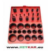 Гумени о-пръстени - 419бр. в кутия