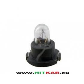 Крушка W702-14V - 1.4W с цокъл - за арматурно табло ALFA ROMEO
