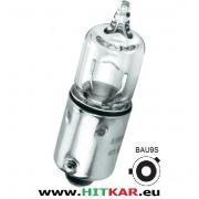 Крушка H21W 12V-5W (BAU9s) - OSRAM - халогенна
