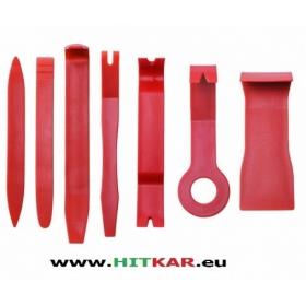 Инструменти за интериор